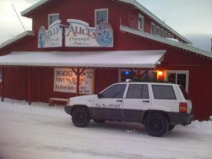 Don's Taxi Christmas 2010